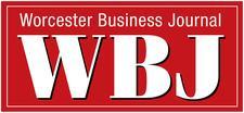 Worcester Business Journal logo
