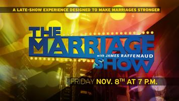 The Marriage Show!