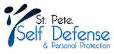 St Pete Self Defense w/ FAST Defense instructor & former world champion Kathy Marlor  logo