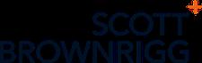 Scott Brownrigg logo