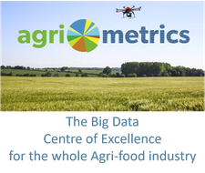 Agrimetrics Ltd logo