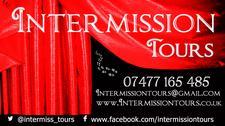 Intermission Tours Ltd logo