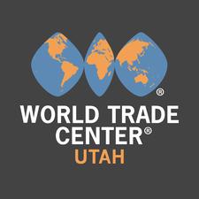 World Trade Center Utah  logo
