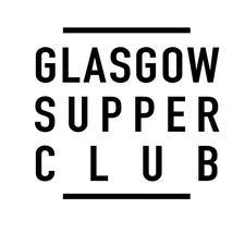 Glasgow Supper Club logo