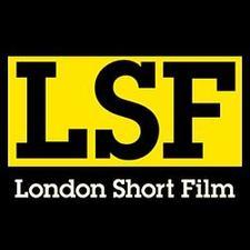 London Short Film logo