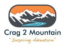 Crag 2 Mountain logo