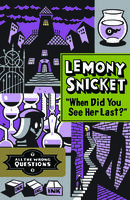 Indigo Presents: An Afternoon with Lemony Snicket