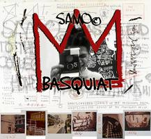 SAMO • Basquiat  |  Benefiting The Bywater...