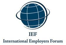International Employers Forum logo