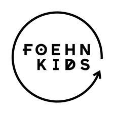 Foehn Kids logo