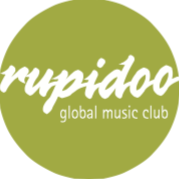 Rupidoo Global Music Club logo