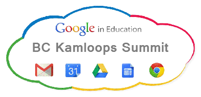 Pre-Summit Workshops (Google in Education BC (Kamloops)...