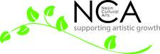 Nesin Cultural Arts NCA logo