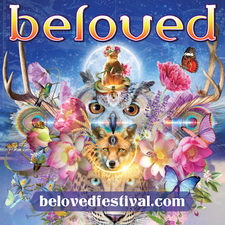 Beloved Presents logo