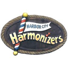 Harbor City Harmonizers logo