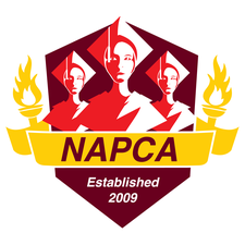 NAPCA FOUNDATION  logo