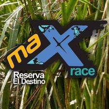 Max Race  logo