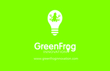Green Frog Innovation logo