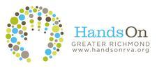 HandsOn Greater Richmond logo
