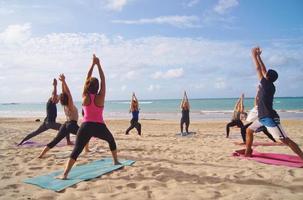 Pre-Winter Escape - Yoga Retreat in Puerto Rico