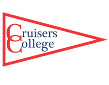 Cruisers' College logo