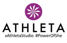 Athleta Flatiron logo