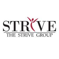 The STRIVE Group logo