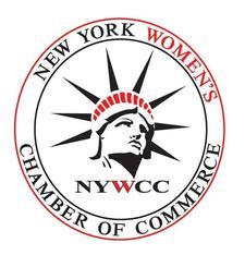 New York Women's Chamber of Commerce logo