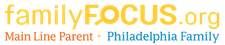 Family Focus Media logo