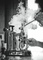 Home Barista Workshop @ Jones Pas (Limited to 5 people)