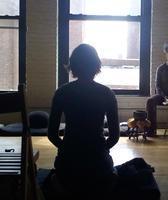 Beginner Night at the Jewish Meditation Center of Brook...