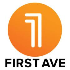 First Ave Church logo