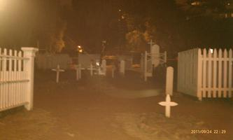 Old Town Walking Ghost Tour - 9:15pm   (Check in 15 min. early)