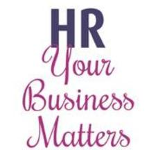 HR Your Business Matters logo