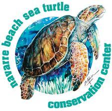 Navarre Beach Sea Turtle Conservation Center logo