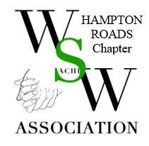 ACHI WSWA Hampton Roads Chapter logo