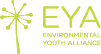 Environmental Youth Alliance logo