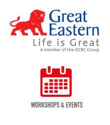 Great Eastern Life Singapore logo