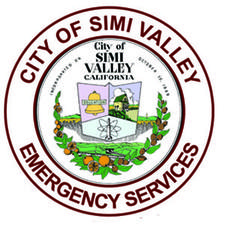 City of Simi Valley - Office of Emergency Services logo