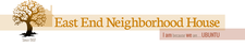 East End Neighborhood House logo