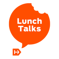Lunch Talk #31 with Colin Vernon