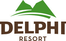 Delphi Resort logo