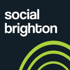 Social Brighton logo
