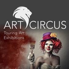 Art Circus logo