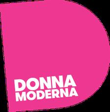 DONNA MODERNA  logo