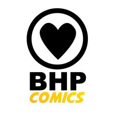 BHP Comics logo