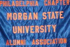 Morgan State University Alumni Association, Philadelphia Chapter logo