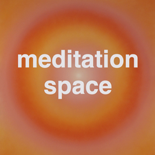 city fringe meditation space logo