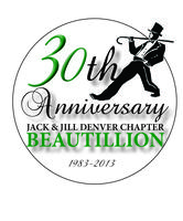 Jack and Jill Inc.Beautillion 2013