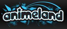 Animeland logo